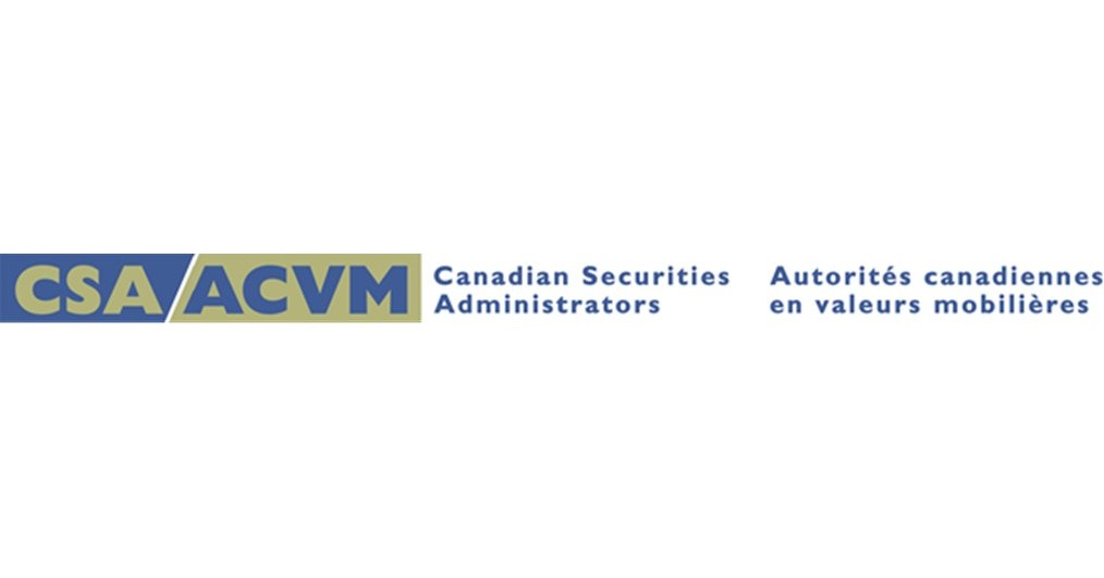 Canadian securities administrators binary options