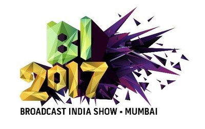 Broadcast India Show 2017 to Open a Plethora of Opportunities for the Broadcast and Film Industry