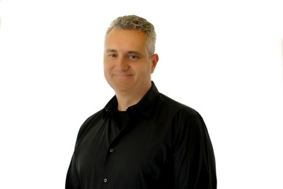 Alex Suarez, Innovator Asate AG (PRNewsfoto/Asate AG)