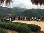 El Ministerio de Asuntos Exteriores revela la historia de la Real Estación Agrícola de Angkhang