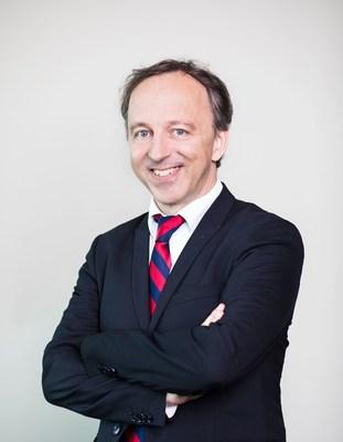 Dr. Oliver Scheel (PRNewsfoto/Otto Bock HealthCare GmbH)