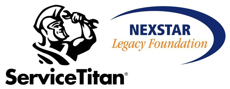 """We are honored to have the opportunity to support the Nexstar Legacy Foundation,"" said Ara Mahdessian, CEO of ServiceTitan."