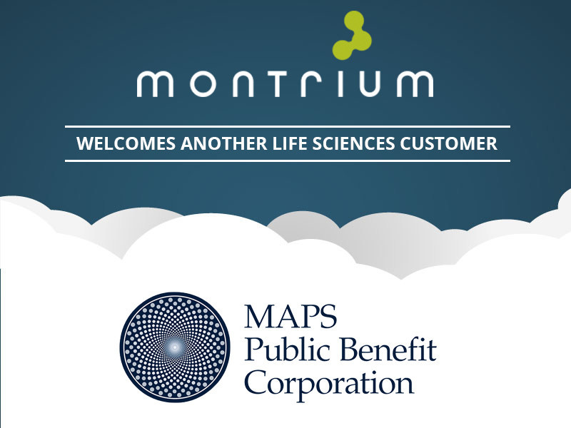 MAPS Public Benefit Corporation selects eTMF Connect for MDMA-assisted psychotherapy studies for PTSD