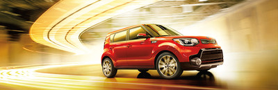 The 2018 Kia Soul is one of the new 2018 models that Serra Kia of Trussville has welcomed to its inventory this month. These models offer shoppers updated features and high-tech amenities.