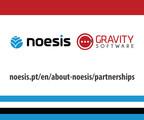 NOESIS Joins Gravity Software Partner Program