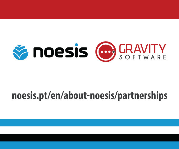NOESIS joins Gravity Software partner program