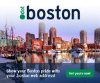 150+ Brands Have Registered Their .BOSTON Domains