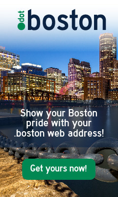 hello .boston domains
