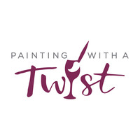 Painting with a Twist provides guests with paint, a canvas and brushes that lead to a fun evening with friends and a finished piece of art. To learn more about Painting with a Twist, visit: www.paintingwithatwist.com.