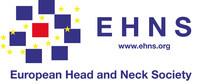 European Head and Neck Society Logo (PRNewsfoto/European Head and Neck Society)