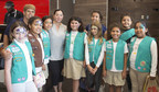 New Jersey Girl Scouts Earn Cooking Badge Thanks to Local McDonald's Owner