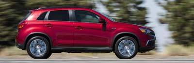 Buyers looking for affordable lease terms of a great crossover SUV should head to Spitzer Mitsubishi and check out the 2017 Mitsubishi Outlander Sport ES.