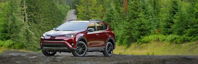 The 2018 Toyota RAV4 has been upgrade with a more rugged trim grade and is still in a position to be a top model in a very competitive class of the automotive industry.