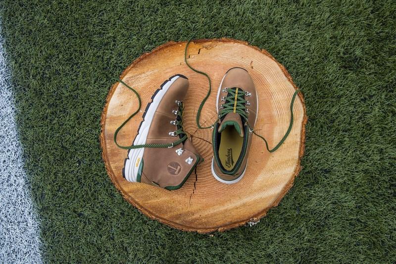 Danner Timbers 600 Boot