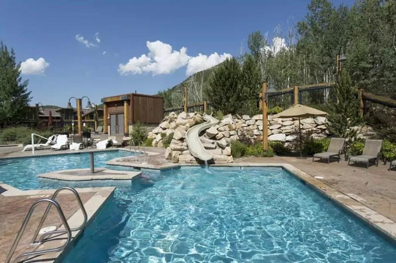Silver Baron Lodge at Deer Valley, Park City, Utah