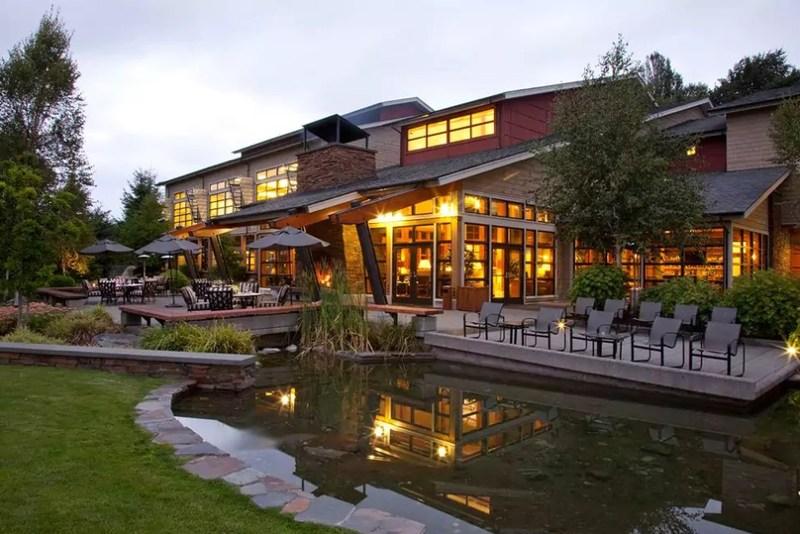 Cedarbrook Lodge, SeaTac, Wash.