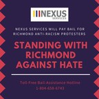 Anti-Racism Demonstrators Offered Free Bail By Nexus Services' National Initiative