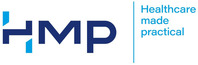 HMP's new corporate identity launched in September of 2017.