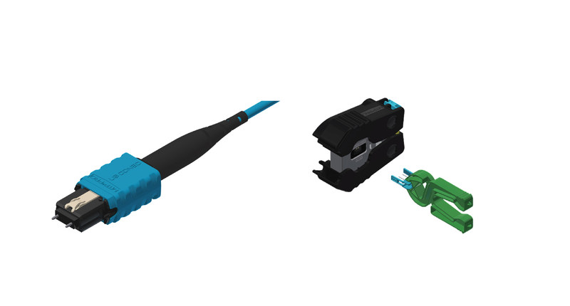 MTP® PRO Connector and Field Tool
