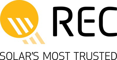 REC Group Logo (PRNewsfoto/REC Group)