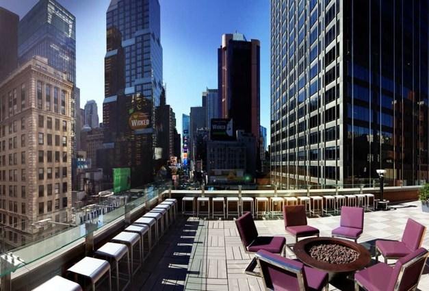 Novotel New York - Times Square, New York