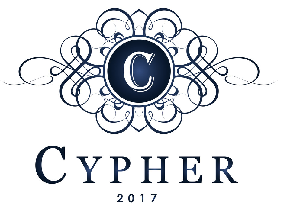 CYPHER 2017 logo (PRNewsfoto/Analytics India Magazine Pvt Ltd)