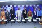 Inauguration ceremony of DJGF 2017 (PRNewsfoto/UBM India Pvt. Ltd.)
