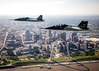 Saab Offers U.S.-Based Production Capability for T-X Trainer Aircraft
