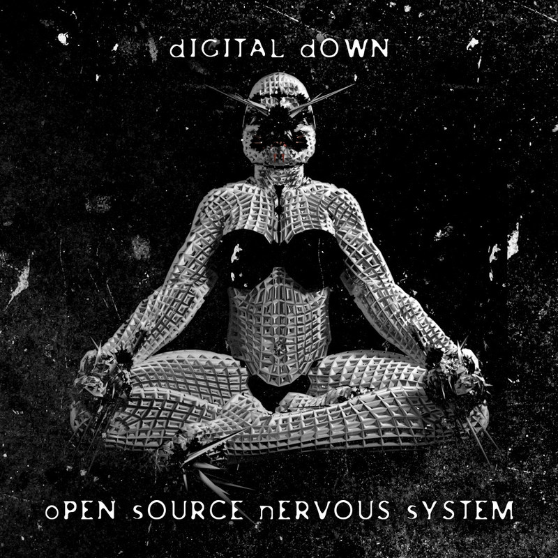 Open Source Nervous System Album Cover