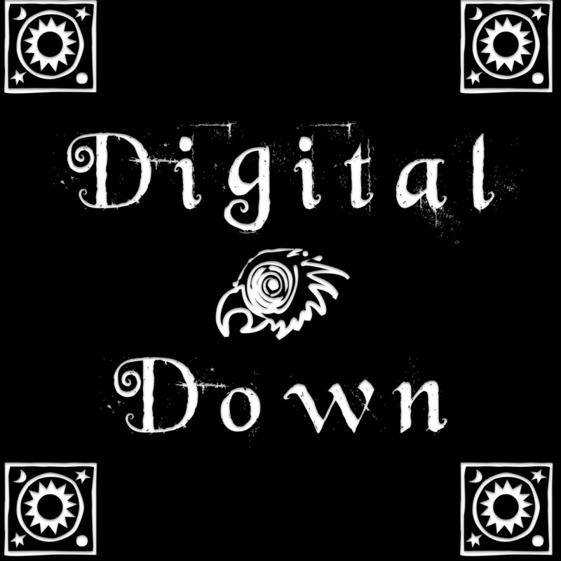 Digital Down Logo