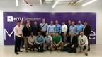 Pilot Megacities Program Announces Graduates