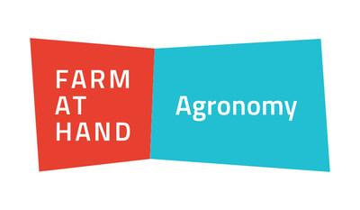 Farm At Hand Agronomy (CNW Group/Farm At Hand)