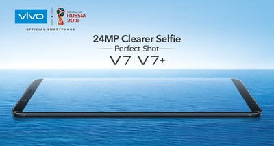Vivos Powerful Selfie-Shooter V7+