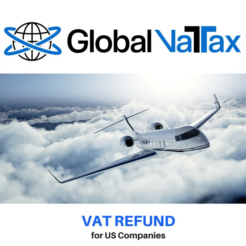 Global Vatax specializes in VAT refunds for U.S. companies