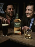Tullamore D.E.W. Irish Whiskey Partners with MyHeritage DNA to unlock the 'Beauty of Blend'