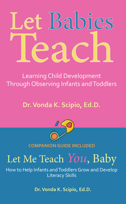 New Book Helps Mothers Have a Two-Way Conversation With Their Infants Photo