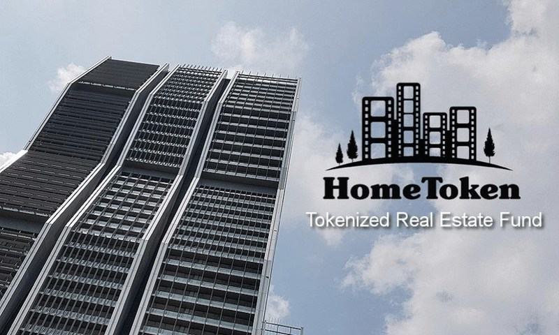 HomeToken Announces ICO After Raising $3 Million in Pre-ICO Investment, Crowdsale Starts October 1, 2017