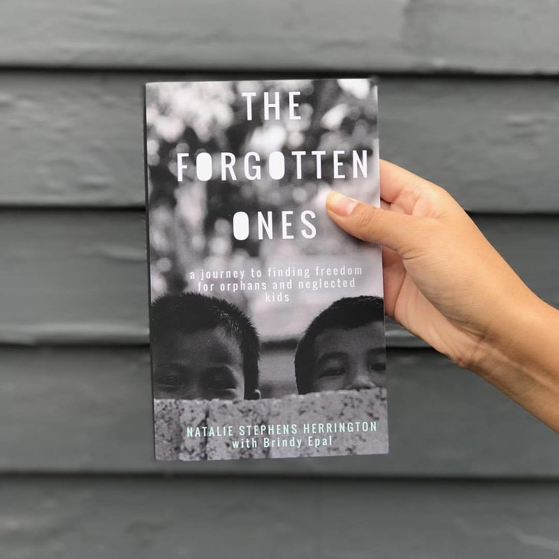 The Forgotten Ones, by Natalie Stephens Herrington with Brindy Epal
