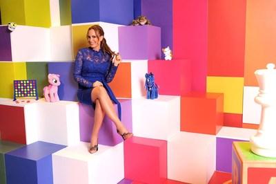 """MegaTV estrena """"Corazones Guerreros"""" con Natalia Denegri en horario estelar los sabados a las 8pm/7c"""