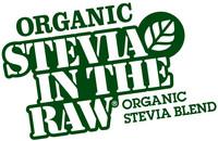 Organic Stevia In The Raw Logo