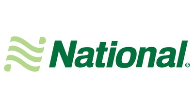 National Car Rental Logo (PRNewsfoto/National Car Rental)