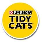 (PRNewsfoto/Tidy Cats)
