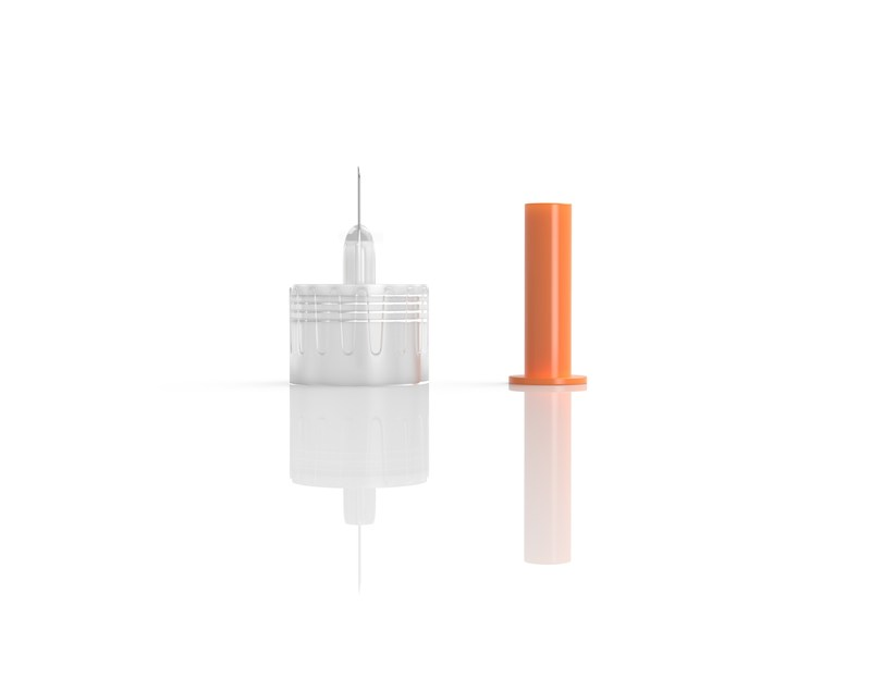 New BD Ultra-Fine™ Micro Pen Needle 6mm x 32 G