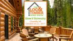 Log Home Show Returns to Chantilly, VA October 2017