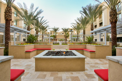Mark-Taylor takes over management of three metro-Phoenix area luxury properties, including The Met, which is next to the upscale Chandler Fashion Center.