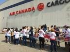 Employés de la Fondation Air Canada et membres de leur famille (Groupe CNW/Air Canada)