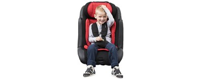 The R82 Wallaroo is the latest addition to the Convaid | R82 child restraint portfolio