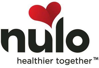 Nulo Pet Food Logo (PRNewsfoto/Nulo Pet Food)