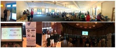 Thompson Education Center Sponsored Bonacic Golf Challenge and 9th Annual YEL Festival