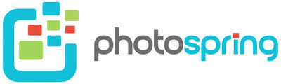 PhotoSpring Logo